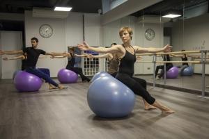 Postural Fit Barcelona pilates
