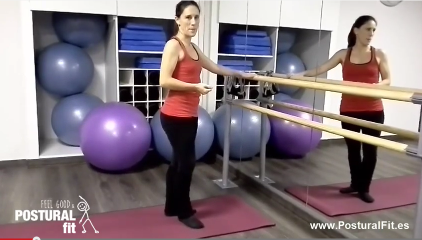 Postural Fit Barcelona correccion postural pilates yoga