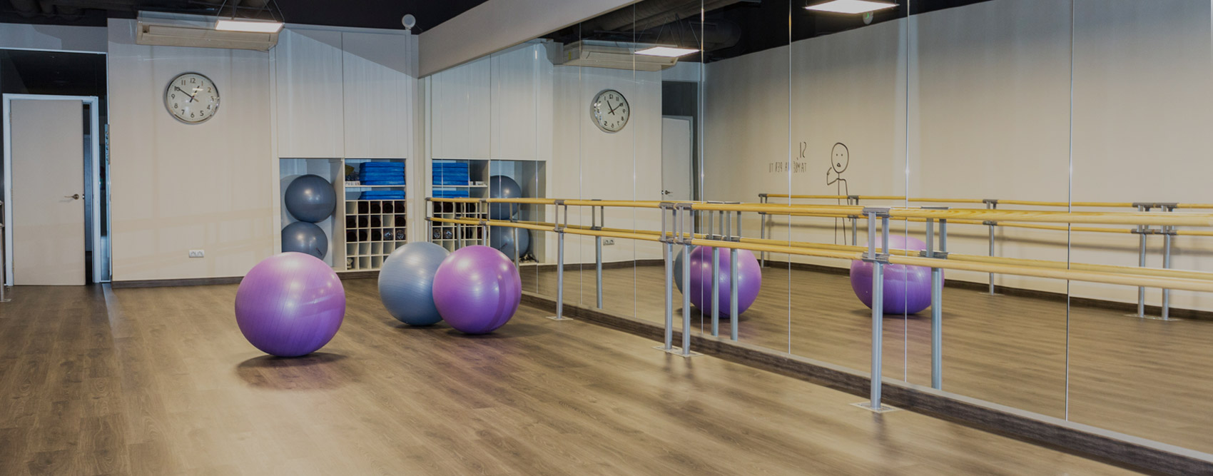 Postural Fit Barcelona aula clases